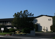 Mountain View Bankruptcy Office